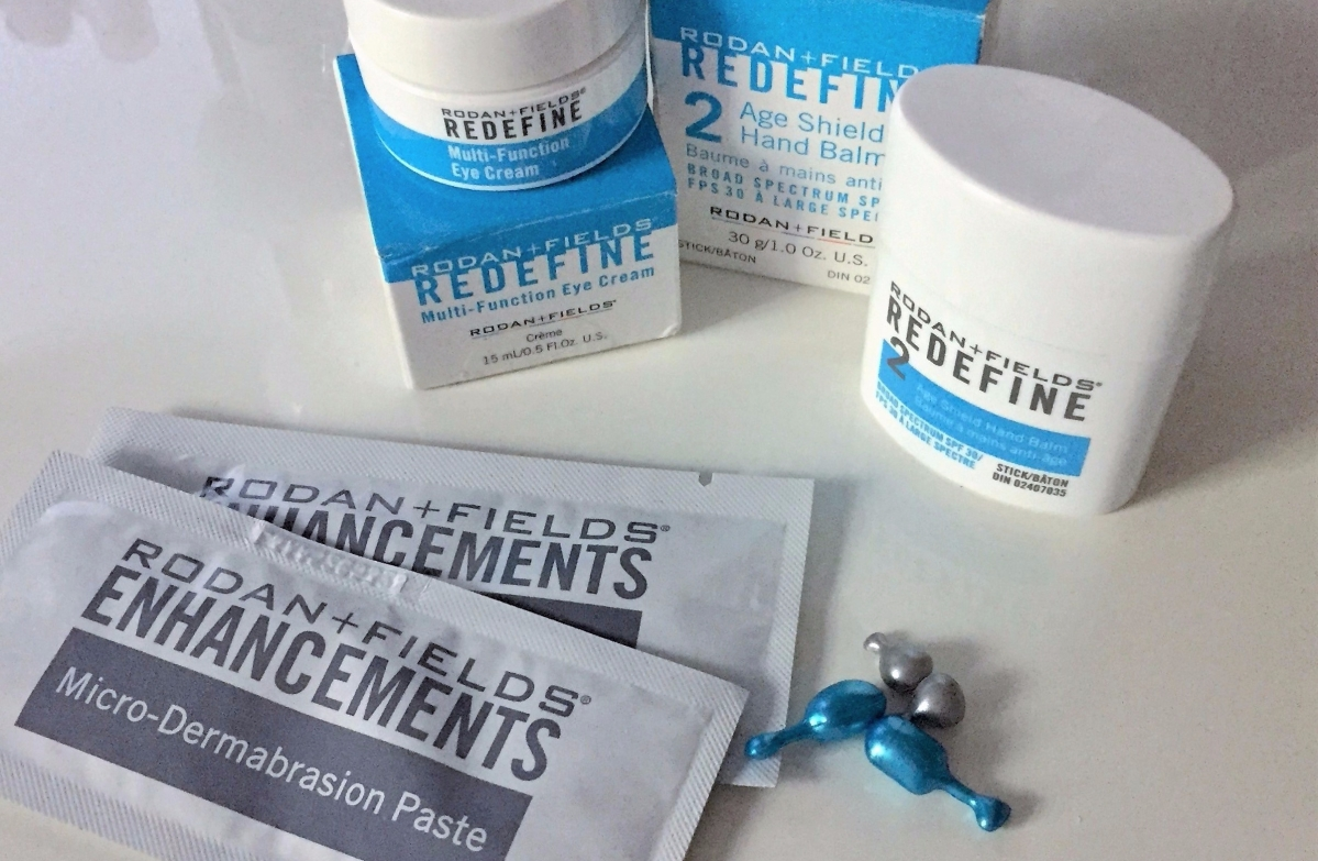 RODAN + FIELDS | Skincare Review