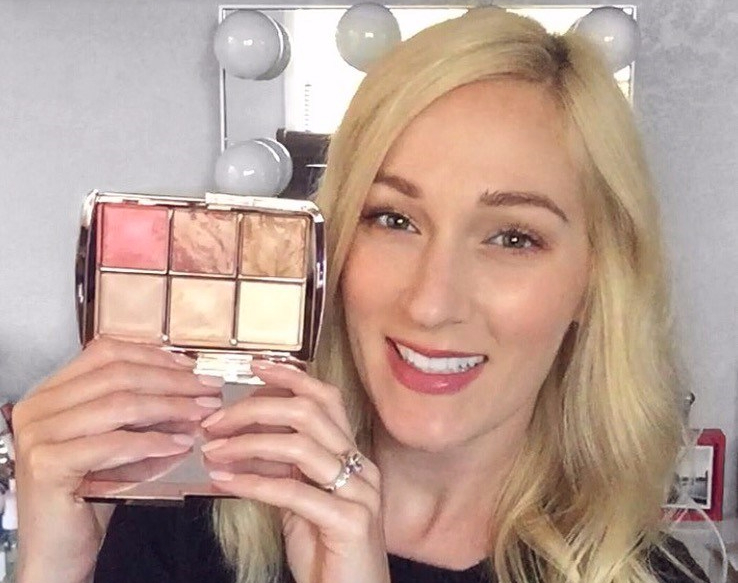 HOURGLASS HOLIDAY REVIEW | Ambient Lighting Edit Volume3