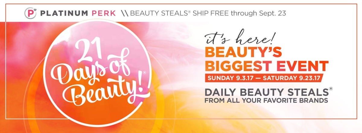 ULTA 21 DAYS OF BEAUTY   It's Back! What To Buy & What ToAvoid